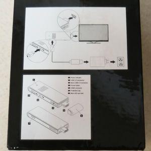 Office - Lenovo Ideacentre Stick 300